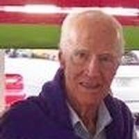 Raymond Joseph Schubert