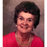 Mildred Gibon Mays